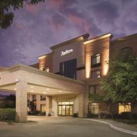 Radisson Dallas North-Addison