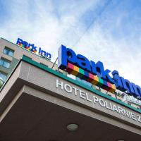 Park Inn by Radisson Poliarnie Zori