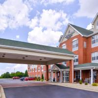 Country Inn & Suites by Radisson, Tinley Park, IL