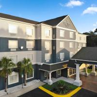 Country Inn & Suites by Radisson, Pensacola West, FL