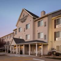 Country Inn & Suites by Radisson, Bloomington-Normal Airport, IL, hotel near Central Illinois Regional Airport - BMI, Bloomington
