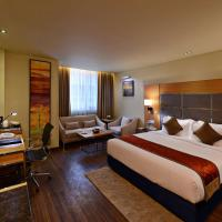 Country Inn & Suites By Radisson Goa Panjim