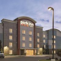 Park Inn by Radisson, Calgary Airport North, AB
