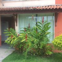 Apartamento no Condomínio do Porto Bracuhy