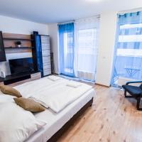 Homelike Residence 407