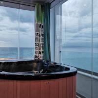 Sky&Sea.Luxury Loft Suite