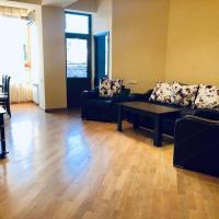2 Bedrooms Comfort Apartment, 2 Balconies, New Building, City Center