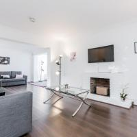 Huge 4 Bed Townhouse 5 min to Hyde Park