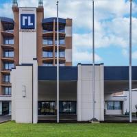 Hotel RL St Louis Airport