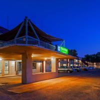 SureStay Hotel by Best Western Salina