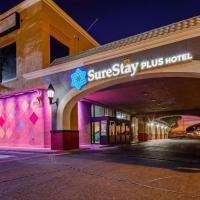 SureStay Plus Hotel by Best Western Lubbock Medical Center