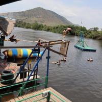 Arcadia Backpackers & Waterpark