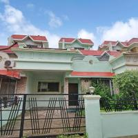 Premium 1BR Home in Kalwad Wasti, Pune