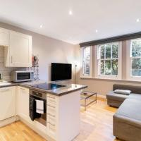 Bright & Modern One Bedroom Apartment in Putney