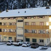 Appartamenti Col Rodella