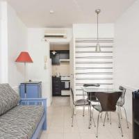 Hermoso apartamento en Recoleta para 2/3 personas. Espectacular ubicación !