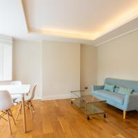 Modern 2 Bed Flat in Finchley near Highgate