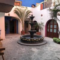 Hotel Casa Abolengo
