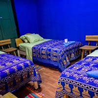 Inca Trilogy Hostel