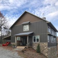 The Barn on Elk Ridge