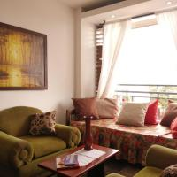 Apartamento Amoblado EMPOL