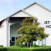 Jet Park Hamilton Airport