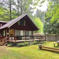 Papa`s Packwood Cabin