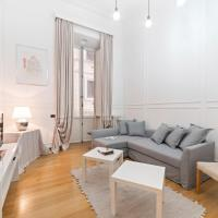 Stunning 2-Bed flat 15min walk from Trevi Fountain