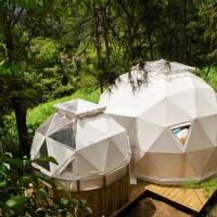 Luna Glamping Colombia