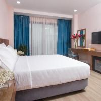 PIANO HOTEL, khách sạn ở TP. Hồ Chí Minh