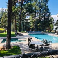 Family Friendly, Forest View , Pool and Hot tub