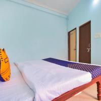 SPOT ON 64974 Hotel Green Land