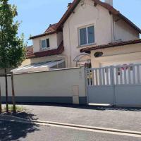 Maison 110M² 3 Chambres - proche Paris/Orly