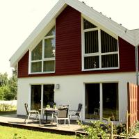 Ferienhaus Nordhorn - Auf Wolke 7