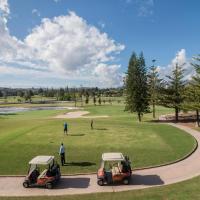 Mijas Golf View Apartment