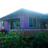Silver Mist homestay Coorg