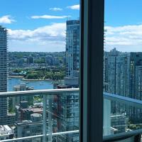 Vancouver Hornby St 2 Bedroom Apartment