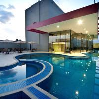 Radisson Hotel Belém