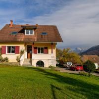 Maison détox 5 chambres à Annecy entre ville et campagne