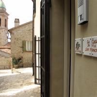 Il Casale Dell'Arte - Le Case Antiche