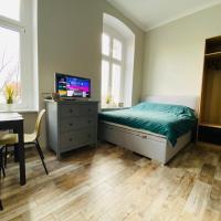 Apartament Pastelowy - CENTRUM