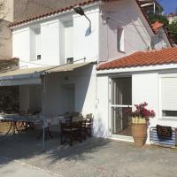 Psili ammos beach front apartment