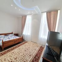 Bodoni Lux Apartments 2-rooms UltraCentral in the heart of Chisinau