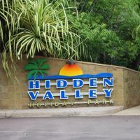 Hidden Valley Holiday Park Darwin