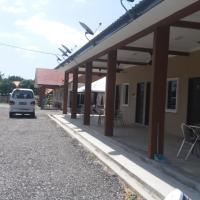 GLG KLIA Transit House
