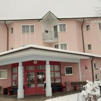 Jugend- und Familiengästehaus Klagenfurt