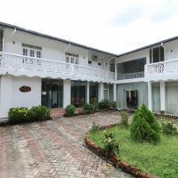 Hotel Empryean, hotel near Bandaranaike International Airport - CMB, Andiambalama