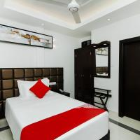 Capital O 358 Viveka Hotel