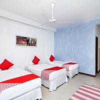 OYO 342 Hotel Ocean Spray