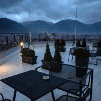 Suite Terrace Rooms